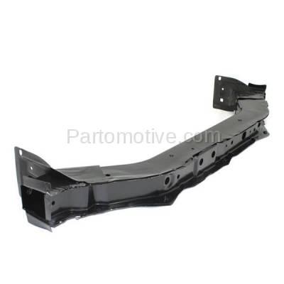 Aftermarket Replacement - RSP-1108 2009-2018 Dodge Journey (2.4 & 3.5 & 3.6 Liter Engine) Front Radiator Support Lower Crossmember Tie Bar Primed Made of Steel - Image 3