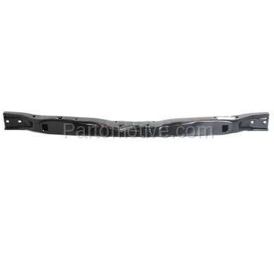 Aftermarket Replacement - RSP-1084 2002-2008 Dodge Ram 1500 & 2003-2009 Ram 2500, 3500 Pickup Truck Front Center Radiator Support Core Upper Crossmember Tie Bar Primed Steel - Image 1