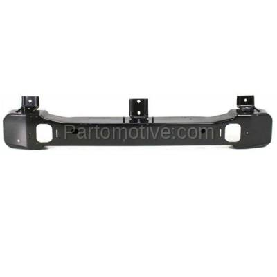 Aftermarket Replacement - RSP-1097 2006-2010 Jeep Commander & 2005-2010 Jeep Grand Cherokee Front Radiator Support Core Lower Crossmember Assembly Primed Made of Steel - Image 1