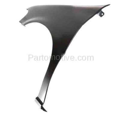 Aftermarket Replacement - FDR-1795L 97-05 Venture Van Front Fender Quarter Panel Left Driver Side GM1240255 12529745 - Image 2