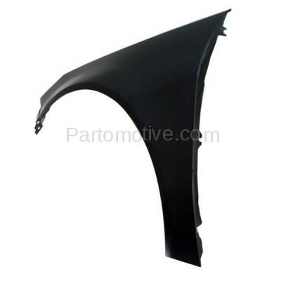 Aftermarket Replacement - FDR-1614L 12-17 Regal Front Fender Quarter Panel Left Hand Driver Side GM1240373 22810641 - Image 2