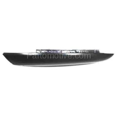 Aftermarket Replacement - FDR-1490R 01-10 B-Series Pickup Truck 4WD Front Fender Quarter Panel Right Side MA1241155 - Image 3