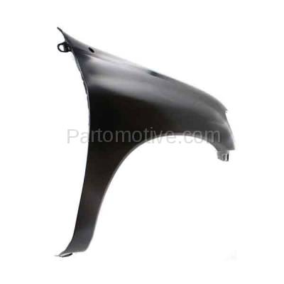 Aftermarket Replacement - FDR-1788R 00-06 Tundra Truck Front Fender Quarter Panel Right Side RH TO1241177 538010C031 - Image 3