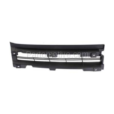 Aftermarket Replacement - GRL-1024R 13-15 Accord 4-DR Sedan Front Grill Grille Insert Assembly Right Passenger Side - Image 1