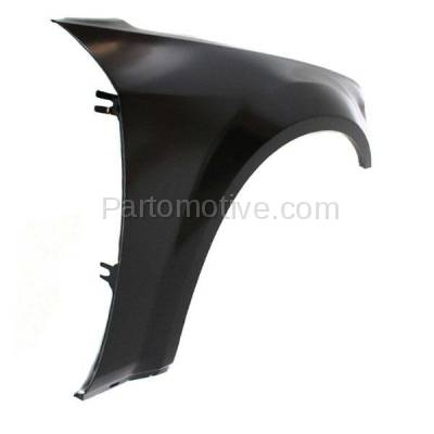Aftermarket Replacement - FDR-1455R 05-07 Magnum Front Fender Quarter Panel Right Passenger Side CH1241246 5183420AA - Image 3