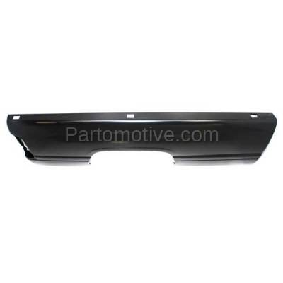 Aftermarket Replacement - FDR-1216R 1994-2001 Dodge Ram 1500 & 1994-2002 Ram 2500/3500 Truck (w/8 Foot Bed & Single Rear Wheel) Fender Quarter Panel Right Passenger Side - Image 3