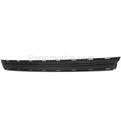 Aftermarket Replacement - GRL-2008C CAPA 13-15 RX-350/450h Front Lower Bumper Grill Grille LX1036109 531130E020 - Image 1