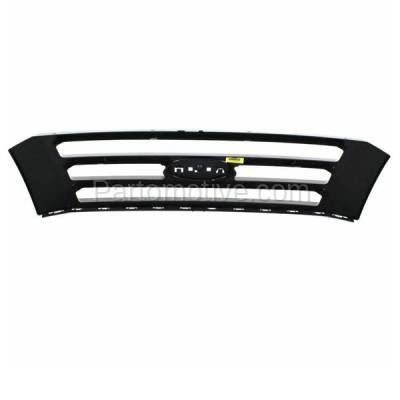 Aftermarket Replacement - GRL-1503C CAPA NEW 07-14 Expedition Front Grill Grille Primered FO1200496 7L1Z8200CPTM - Image 3