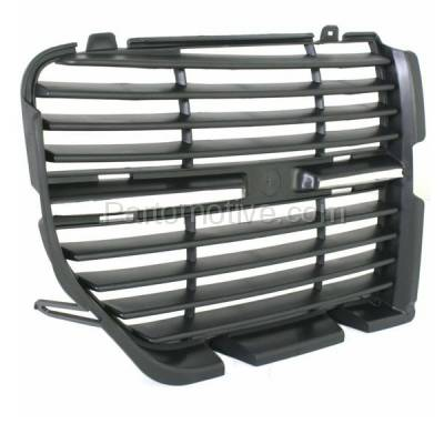 Aftermarket Replacement - GRL-1081RC CAPA 05 06 07 Magnum SE Front Grill Grille Insert Passenger CH1200333 - Image 2