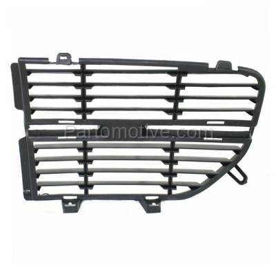 Aftermarket Replacement - GRL-1081RC CAPA 05 06 07 Magnum SE Front Grill Grille Insert Passenger CH1200333 - Image 3