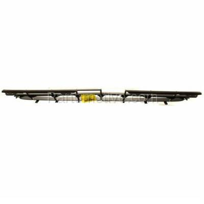 Aftermarket Replacement - GRL-1741C CAPA 08-10 Vue XE/XR Front Lower Grill Grille Gray Shell GM1200598 96660538 - Image 3