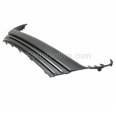 Aftermarket Replacement - GRL-2052C CAPA 14-16 IS-Series Front Lower Grill Grille Extension LX1201100 5210253020 - Image 2