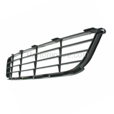 Aftermarket Replacement - GRL-2371C CAPA 07-08 Yaris Sedan Front Lower Bumper Grill Grille TO1036108 5311252240 - Image 2