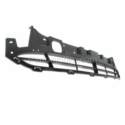 Aftermarket Replacement - GRL-1887C CAPA Front Lower Bumper Grill Grille HY1036113 865122B700 For 10-12 Santa Fe - Image 2