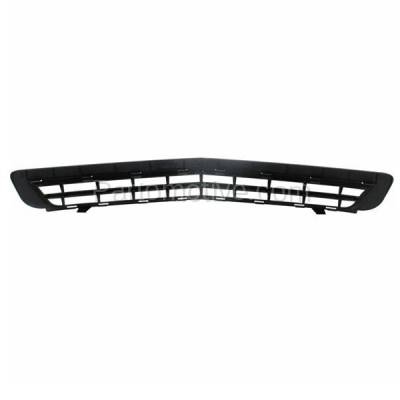 Aftermarket Replacement - GRL-1530C CAPA 10-13 Camaro LS/LT Front Lower Bumper Grill Grille GM1036125 92228228 - Image 3
