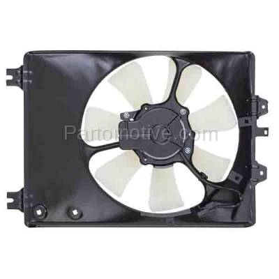 Aftermarket Replacement - FMA-1520 A/C CONDENSER FAN ASSEMBLY AC3113118 - Image 2