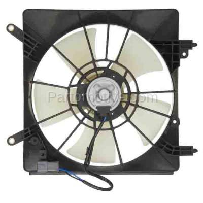 Aftermarket Replacement - FMA-1521 RADIATOR FAN AC3115106 - Image 2