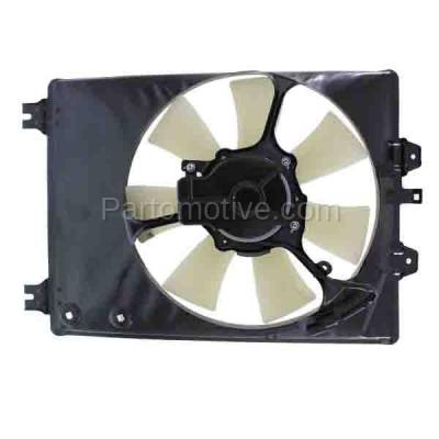 Aftermarket Replacement - FMA-1527 RADIATOR FAN ASSEMBLY AC3115119 - Image 2