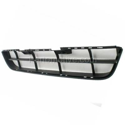 Aftermarket Replacement - GRL-1793C CAPA 06-07 Accord Sedan Front Lower Bumper Grill Grille Insert HO1036101 - Image 2