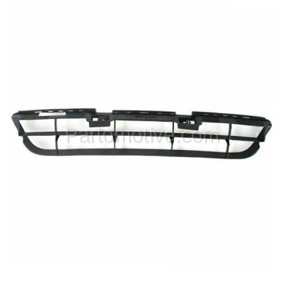 Aftermarket Replacement - GRL-1793C CAPA 06-07 Accord Sedan Front Lower Bumper Grill Grille Insert HO1036101 - Image 3
