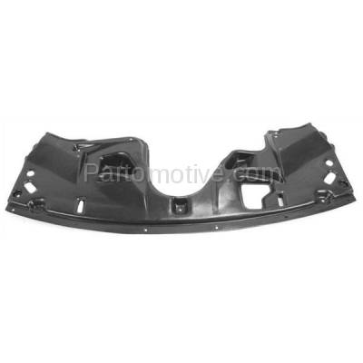 Aftermarket Replacement - ESS-1264C CAPA For 05-10 Odyssey Front Engine Splash Shield Under Cover Guard 74111SHJA02 - Image 1