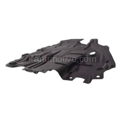Aftermarket Replacement - ESS-1594RC CAPA For 13-15 Avalon Front Engine Splash Shield Under Cover RH Passenger Side - Image 2