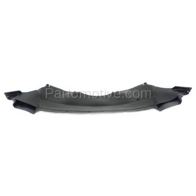 Aftermarket Replacement - ESS-1105C CAPA For 05-10 300/Charger AWD Front Engine Splash Shield Under Cover 4806175AE - Image 3