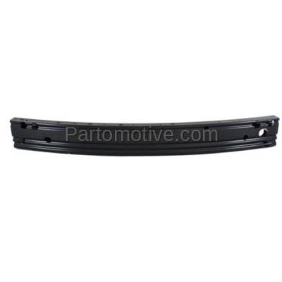Aftermarket Replacement - BRF-1701FC 2014-2019 Nissan Rogue (S, SL, SV & Hybrid Models) (excluding Select) Front Bumper Impact Face Bar Crossmember Reinforcement Steel - Image 1