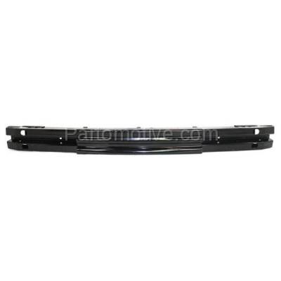 Aftermarket Replacement - BRF-1192RC 1998-2011 Ford Crown Victoria & Mercury Grand Marquis Rear Bumper Impact Face Bar Crossmember Reinforcement Primed Steel - Image 1