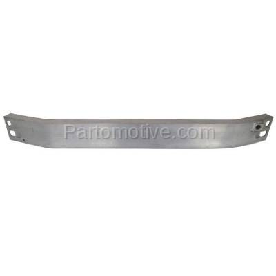 Aftermarket Replacement - BRF-1684FC 2009-2014 Nissan Murano (3.5 Liter V6 Engine) Front Bumper Impact Face Bar Crossmember Reinforcement Beam Made of Aluminum - Image 1
