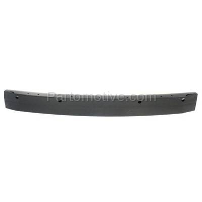 Aftermarket Replacement - BRF-1257FC 2006-2007 Chevrolet Monte Carlo & 2006-2013 Chevy Impala & 2014-2016 Impala Limited Front Bumper Impact Bar Crossmember Reinforcement - Image 1