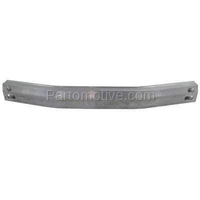 Aftermarket Replacement - BRF-1575RC 2010-2015 Lexus RX350 & RX450h (Base, F Sport, Sportdesign) 3.5L V6 Rear Bumper Impact Face Bar Crossmember Reinforcement Aluminum - Image 1