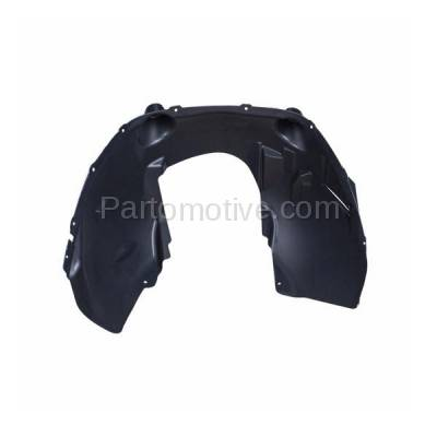 Aftermarket Replacement - IFD-1151R 06-10 Commander Front Splash Shield Inner Fender Liner Passenger Side CH1251129 - Image 2
