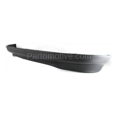 Aftermarket Replacement - VLC-1099F 97-98 Expedition & F-Series F150/F250 Pickup Truck Front Bumper Lower Spoiler Valance Air Dam Deflector Apron Garnish Panel - Image 2