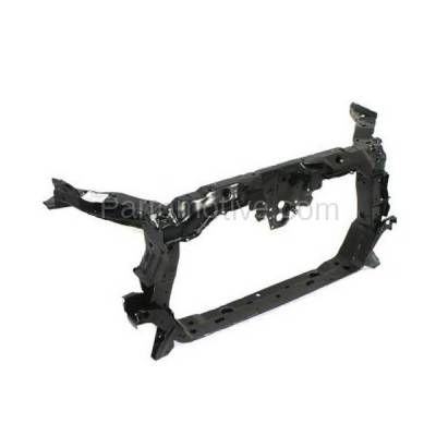 Aftermarket Replacement - RSP-1874 2004-2006 Acura TL (Sedan 4-Door) (3.2 Liter V6 Engine) Front Center Radiator Support Core Assembly Primed Made of Steel - Image 3