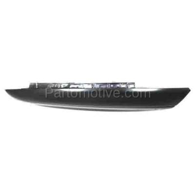 Aftermarket Replacement - FDR-1490L 2001-2010 Mazda B-Series (Base, SE) 4WD Front Fender (with Wheel Opening Molding Holes) Primed Steel Left Driver Side - Image 3
