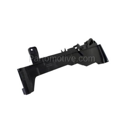 Aftermarket Replacement - RSP-1875 2001-2006 BMW X5 (3.0 Liter V6) (with Automatic Transmission) Front Radiator Support Coolant Reservoir Mount Bracket Made of Plastic - Image 2