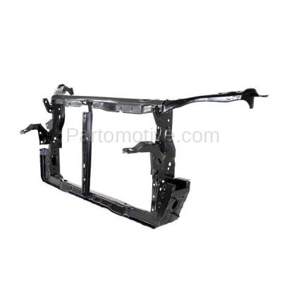 Aftermarket Replacement - RSP-1724 2011-2012 Toyota Avalon (Base, Limited, XLS) Sedan 4-Door (3.5 Liter V6 Engine) Front Center Radiator Support Core Assembly Primed Steel - Image 2