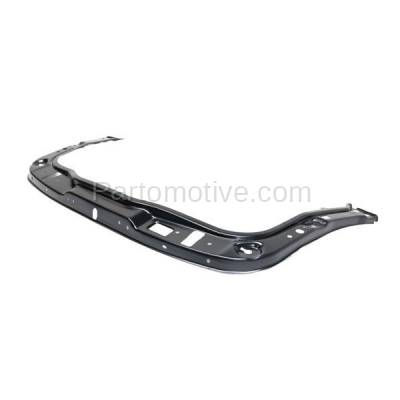 Aftermarket Replacement - RSP-1556 2007-2015 Mini Cooper (1.5 & 1.6 & 2.0 Liter Engine) Front Radiator Support Upper Crossmember Tie Bar Panel Primed Made of Steel - Image 2