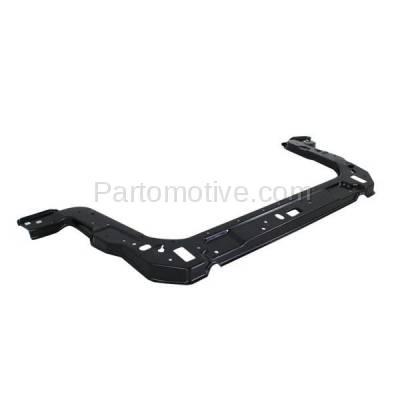 Aftermarket Replacement - RSP-1559 2011-2016 Mini Cooper Countryman & 2013-2016 Paceman (Hatchback 2/4-Door) 1.6L Radiator Support Upper Crossmember Tie Bar Steel - Image 2