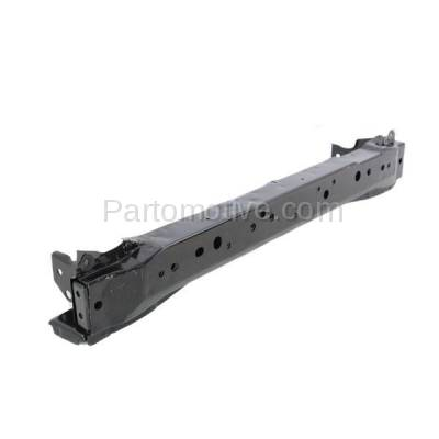 Aftermarket Replacement - RSP-1502 2008-2011 Mazda Tribute (GS, GT, GX, Hybrid, i, S) (2.3 & 2.5 & 3.0 Liter) Front Radiator Support Lower Crossmember Tie Bar Steel - Image 2