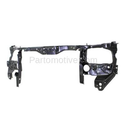 Aftermarket Replacement - RSP-1503 2008-2011 Mazda Tribute (GS, GT, GX, Hybrid, i, S) (2.3 & 2.5 & 3.0 Liter) Front Radiator Support Upper Crossmember Assembly Steel - Image 3