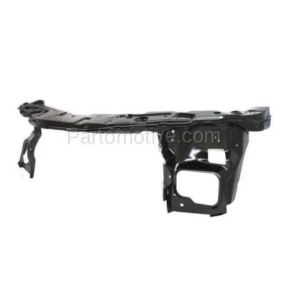 Aftermarket Replacement - RSP-1336 2008-2010 Saturn Vue (2.4 & 3.5 & 3.6 Liter Engine) Front Radiator Support Upper Crossmember Tie Bar Panel Primed Made of Steel - Image 2