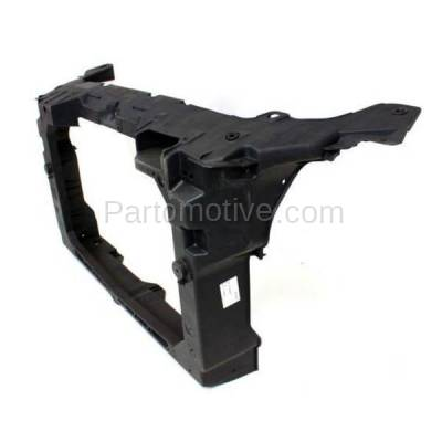 Aftermarket Replacement - RSP-1220 2008 2009 Ford Taurus & Mercury Sable (3.5 Liter V6 Engine) (without Center Support) Front Radiator Support Core Assembly Primed Plastic - Image 2