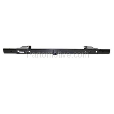 Aftermarket Replacement - RSP-1175 2011-2014 Ford Expedition (5.4 Liter V8 Engine) Front Radiator Support Lower Crossmember Tie Bar Primed Made of Steel - Image 1