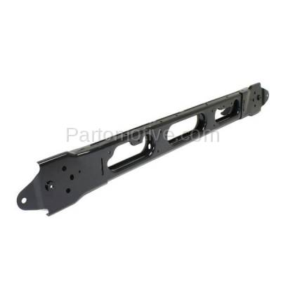 Aftermarket Replacement - RSP-1133 2013-2018 Ram 2500/3500 Pickup Truck (5.7 & 6.4 Liter Engine) Front Radiator Support Lower Crossmember Tie Bar Primed Made of Steel - Image 2