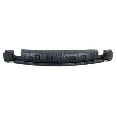Aftermarket Replacement - ABS-1425F 12-15 Prius & Plug-in Front Bumper Face Bar Impact Absorber TO1070173 5261147090 - Image 1