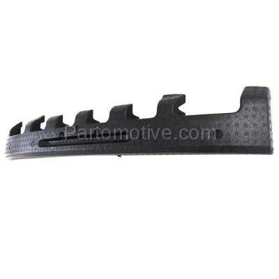 Aftermarket Replacement - ABS-1387F 03-04 Corolla Sedan Front Bumper Face Bar Impact Absorber TO1070127 5261102070 - Image 2