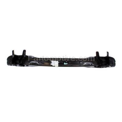 Aftermarket Replacement - RSP-1808 1989-1995 Toyota Pickup Truck (Base, DLX, RN02, SR5) 2.4L/3.0L Front Radiator Support Lower Crossmember Tie Bar Panel Primed Steel - Image 1