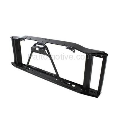 Aftermarket Replacement - RSP-1868 2010-2014 Cadillac Escalade/ESV/EXT & Chevy Avalanche/Suburban/Tahoe & GMC Yukon XL 1500/2500 Front Radiator Support Assembly Steel - Image 3